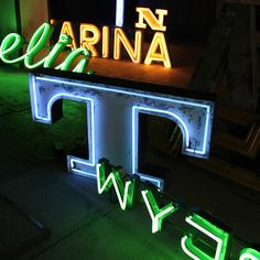 This is a niche project if ever there was one – preserving the neon signs of Cold War Poland. However, the country's first (and we'll venture only) neon museum, in Warsaw, attracted 10,000 visitors in one night at a recent event, which isn't to be scoffed at.