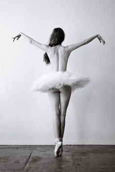 DAILY INSPIRATION . BALLERINAS - Bicyclette Boutique
