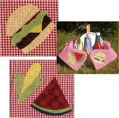 Picnic Food from AOK Coral