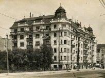 1932, Böszörményi út, 12. kerület Tarot, Street View, Tarot Decks, Tarot Cards