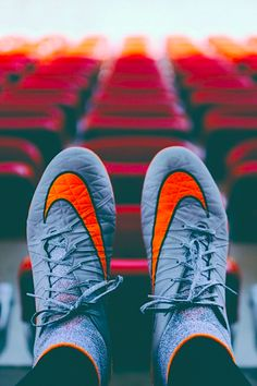 Nike Football X by Alex Penfornis | LVSH