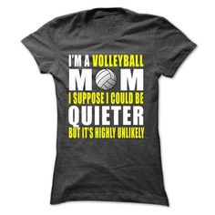 Volleyball - #mens shirt #sweater outfits. FASTER => https://www.sunfrog.com/Sports/Volleyball-33463614-Ladies.html?68278