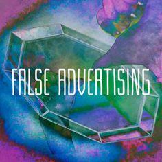 False Advertising cover art
