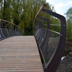 STREETLIFE Single Swan Colour Bridge.A ChildProof and Colourful Bridge with Extra Wide look and feel
