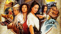 Journey to the West - Stephen Chow