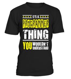 """# Programmer Shirt - It's A Programmer Thing T-shirt .  Special Offer, not available in shops      Comes in a variety of styles and colours      Buy yours now before it is too late!      Secured payment via Visa / Mastercard / Amex / PayPal      How to place an order            Choose the model from the drop-down menu      Click on """"Buy it now""""      Choose the size and the quantity      Add your delivery address and bank details      And that's it!      Tags: Cool tee shirt with a funny…"""