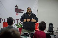 Diseñado en Puerto Rico: Behance Portfolio Review. Martes 4 de noviembre de 2014 en Piloto 151. #DisenadoenPuertoRico #BehanceReviews