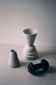 Natalie Weinberger Ceramics » Skills » Recent Work