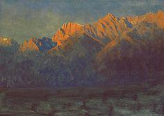 Albert  Bierstadt works