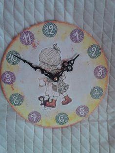 Orologio sarah key