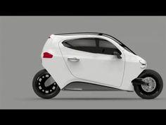 LA MOTO DEL FUTURO arriva anche in Italia  Incredibile ma Vero - YouTube