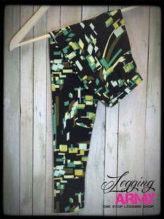 Bits N Pieces -  Shipping is always free in the USA.  http://leggingarmy.com/#KimzLeggings