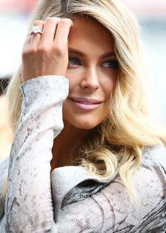 The beautiful #Jennifer Hawkins  #Miss Australia  #Model