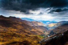 Spectacular Alborz mountains