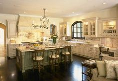 20 Of The Most Beautiful Kitchen Designs | Beautiful Kitchen, Kitchens And  Dark Wood