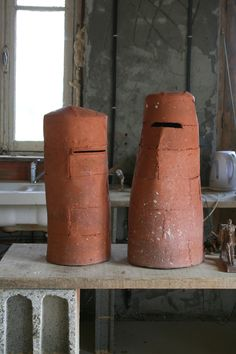 Mo Jupp - potter