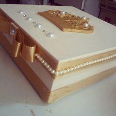 Detalhes da caixa realeza!!! Um sonhoooo!!! #decor#perfeita#nossaclienteamou - vivianybelchior