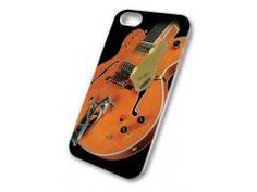 Grover Allman iPhone 5 Cover with Gibson Les Paul Electric Guitar in Sunburst finish graphic Gretsch, Guitar, Phone Cases, Iphone, Cover, Phone Case, Blankets, Guitars