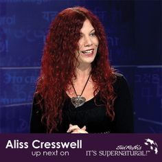 """In England, Aliss Cresswell draws people into her shops with signs that say, """"We Pray for Miracles!"""" Better than 90% get miracles, and they open to the gospel. Ask Aliss: You """"Can Pray for Miracles"""" too."""