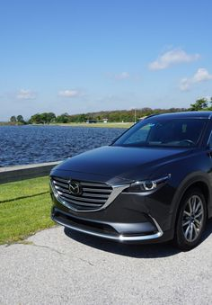 Family Travel With Mazda