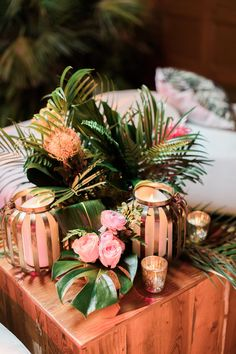 Come check out this old world meets new world Cuba themed event! All bongo drums, cuban cigars, larger than life palms, and candlelight, this party still has the SY&Co. team filled with joy a…