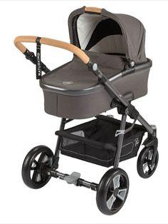Für Ihr Baby bietet der Naturkind Kinderwagen Lux von Anfang an eine sichere Umgebung ohne Schadstoffe. Ausgezeichnetes Fahrverhalten auf allen Untergründen. Baby Strollers, Children, Home, Happy, Baby & Toddler, Kids Wagon, Environment, Kuchen, Projects