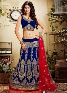 ghangra choli weddings | Wedding Ghagra Choli Indian Lehnga Dress Suites Design 2014 Choli ...