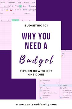 Budgeting is the foundation of your financial plans and guide for daily spending. Here are 4 methods to create a budget and must know budgeting tips. #budgeting #bestbudgets #budgettips #financialplan #spreadsheetbudget #peronsalfinance #savingmoney