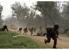 Interahamwe attacks village