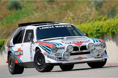 Gallery for Lancia Delta - image S4 Wallpaper, Offroad And Motocross, Rally Raid, Martini Racing, Lancia Delta, Fiat Abarth, Old Race Cars, Bad To The Bone, Custom Cars