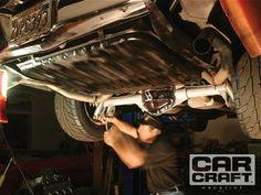 Rear Suspension Guide -  - Car Craft Magazine