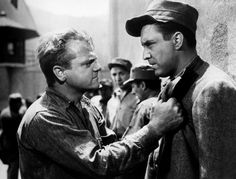 White Heat (1 Nomination, 0 Wins) 1949