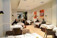 D'Artagnan: Leuvens toprestaurant