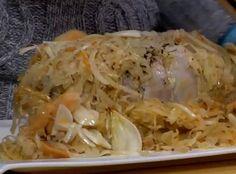 Crock Pot Pork and Sauerkraut Recipe Video by legourmettv | ifood.tv