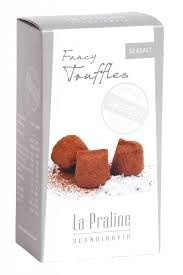 La Praline - Truffles Seesalt 100g - La Praline, ChokoDays.de - 1