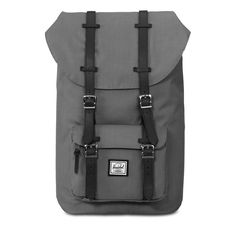 Herschel Supply Co. Little America Plus rugzak - Apple Store (Nederland)