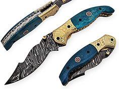 PK-005, Custom Handmade knives-Beautiful Damascus steel p... https://www.amazon.com/dp/B076X3DB89/ref=cm_sw_r_pi_dp_x_OTCgAb36EMFRN
