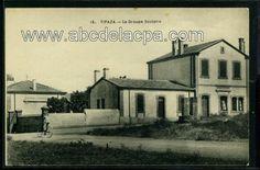Ecole 1906 Tipaza
