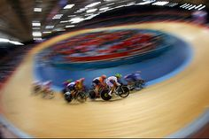 Week Two of the Olympics - The Christian Science Monitor.  #London2012
