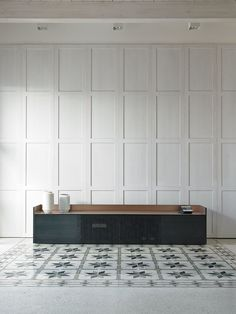 Shop the Stockholm Sideboard and more contemporary furniture designs by Punt Furniture at Haute Living. Interior Walls, Interior Design Living Room, Interior Decorating, Mario, Contemporary Furniture, Wall Design, Interior Architecture, Furniture Design, Decoration