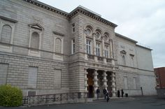 National Gallery of Ireland - Virtual Tour – Joy of Museums Virtual Tours E Dublin, Dublin Ireland, Ireland Travel, Art Through The Ages, Italian Baroque, Spanish Artists, Amazing Buildings, Caravaggio, Ancient History