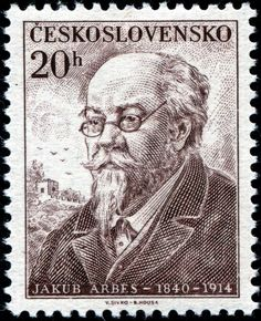 Literary Stamp Collecting - Stamp Community Forum - Page 12 Stamp Collecting, Czech Republic, Postage Stamps, European Countries, Literature, Poster, The Incredibles, Medicine, Artist