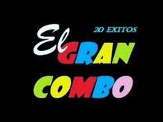 EL GRAN COMBO DE PUERTO RICO   17 GRANDES EXITOS   RECOPILACION   360p
