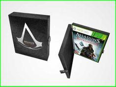 Assassin's Creed Revelations Black Edition