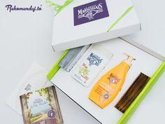 Poznaj Le Petit Marseillais - kosmetyki prosto z Prowansji! #rekomendujto