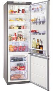 £388 Slimline fridge freezer ZRB939NX2