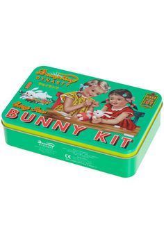 DIY Bunny Kit
