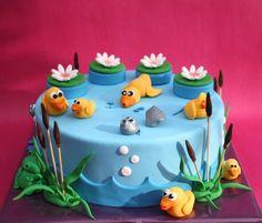 my birthday cake FOR SURE