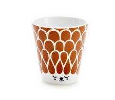 trendsisters.se - Kopp - Coffee, tea, me? (Brun)