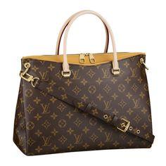 Louis Vuitton Handbags #Louis #Vuitton #Handbags - Pallas - $220.99